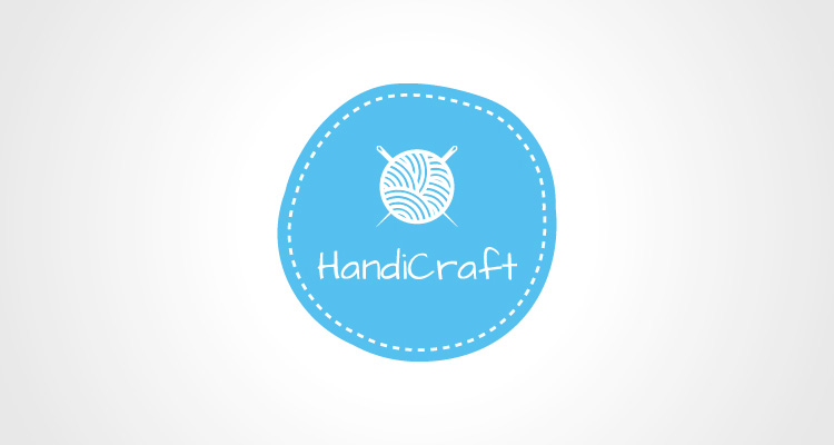 Handicraft Logo