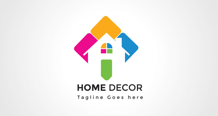 Home Decor Logo