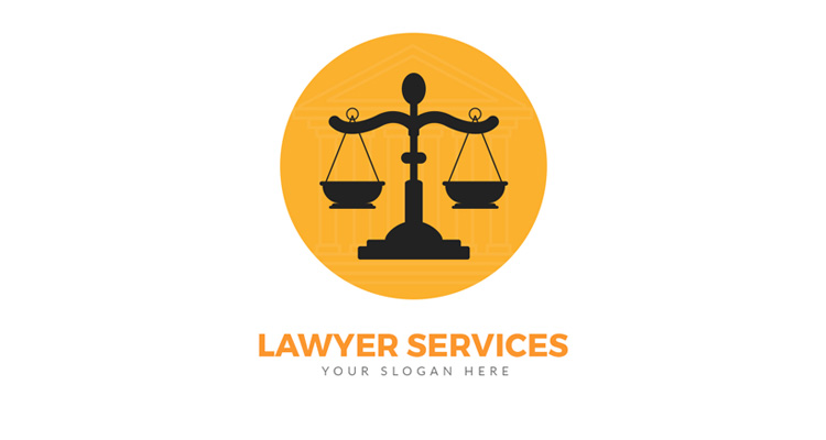 Lawyer Services Logo