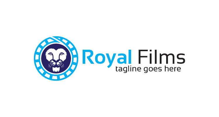 Lion Films Logo