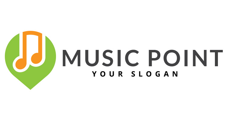 Locator Music Logo