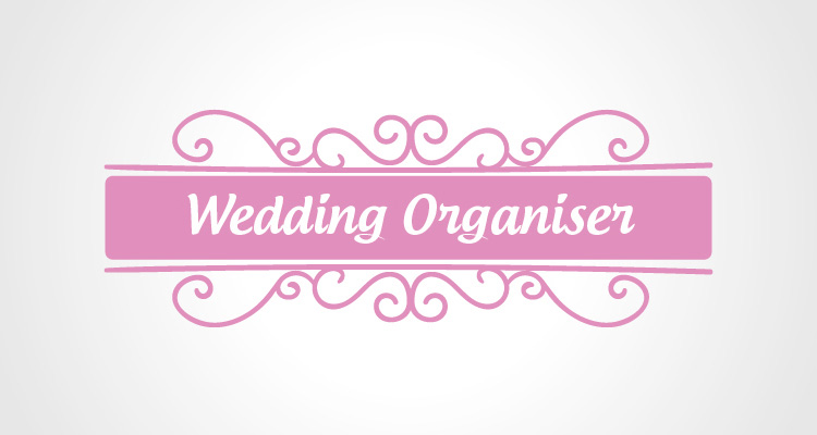 Wedding Organisers Logo