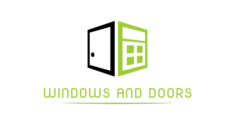 Windows Doors Logos